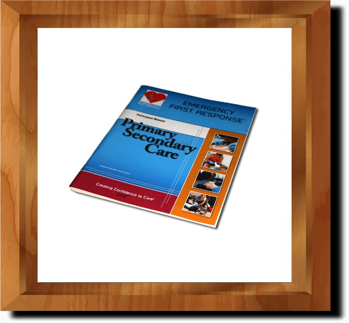 EFR Primary and Secondary Care Manual (Turkish)