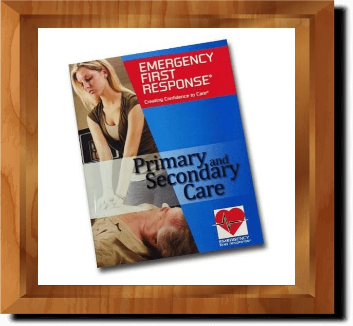 EFR Primary and Secondary Care Manual (English)